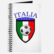 Italia Soccer (2) Journal