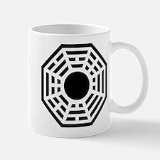 Dharma Octagon Symbol Mug