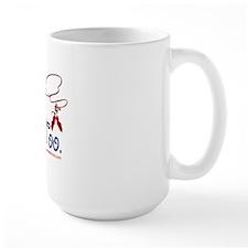 Goat Ropers Mug