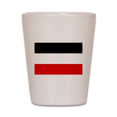 Imperial German Pride Shot Glass