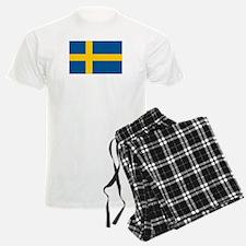Swedish Pride Pajamas