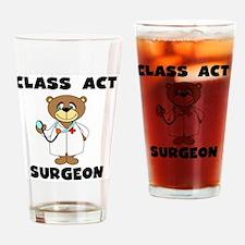 Class Act Surgeon Pint Glass