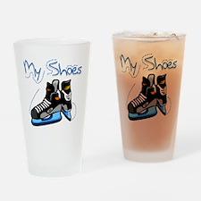 Skates My Shoes Pint Glass