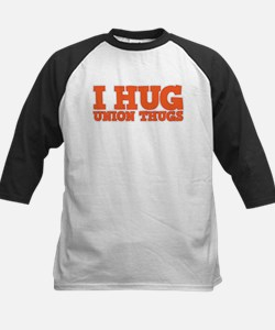 I Hug Union Thugs Tee