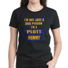 Plott Mommy Tee