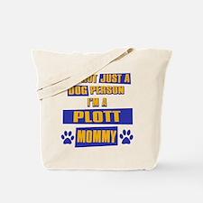 Plott Mommy Tote Bag