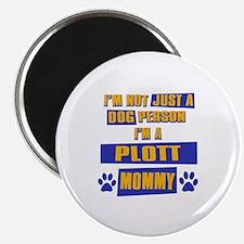 Plott Mommy Magnet