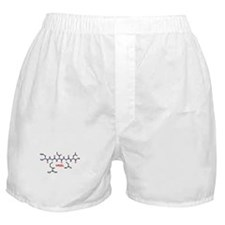 Uriel molecularshirts.com Boxer Shorts