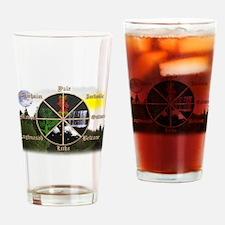 Sabbat Pint Glass