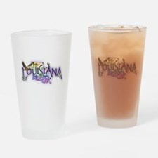 Louisiana Pint Glass