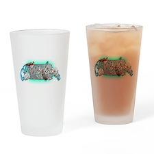 Pennsylvania Pint Glass