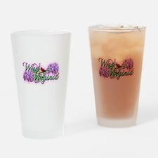 West Virginia Pint Glass
