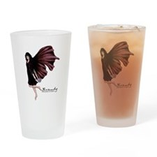 Brandy Fairy Drinking Glass
