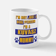 Kuvasz Mommy Mug