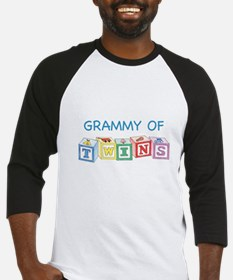 Grammy of Twins Baseball Jersey