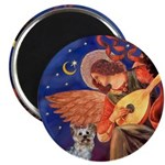 Angel 3 - Yorkie #13 Magnet