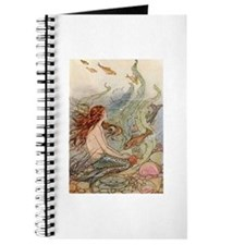 mermaid lass Journal