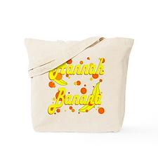 Hannah Banana Tote Bag