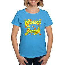 Hannah Banana Tee