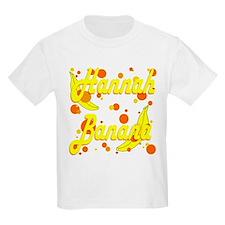 Hannah Banana T-Shirt