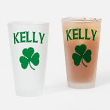 Kelly Irish Pint Glass