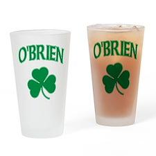 O'Brien Irish Pint Glass