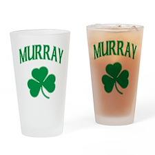 Murray Irish Pint Glass