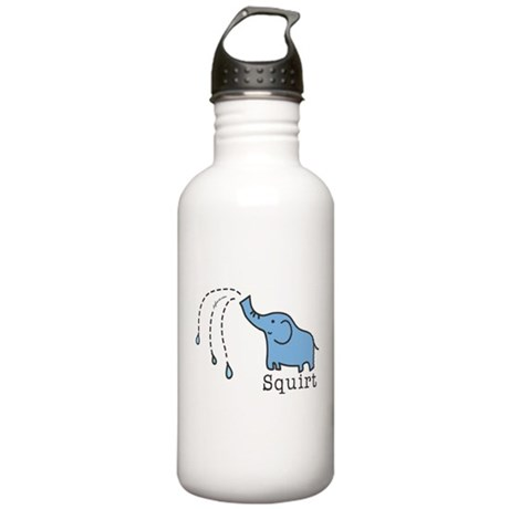 Squirt Stainless Water Bottle 1.0L