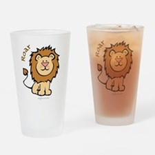 Roar (Lion) Pint Glass