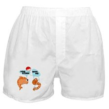 You Stink! Boxer Shorts