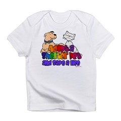 Adopt Shelter Pet Infant T-Shirt