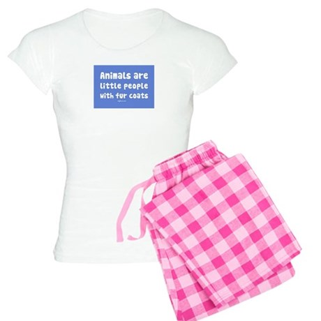 Little People Women's Light Pajamas