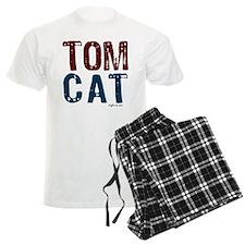 Tom Cat Pajamas