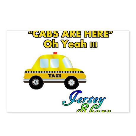 Best Seller Jersey Shore Gear Postcards (Package o