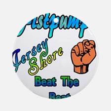Best Seller Jersey Shore Gear Ornament (Round)