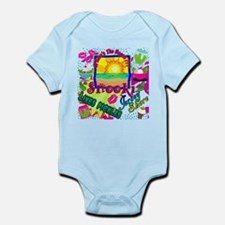 Best Seller Jersey Shore Gear Infant Bodysuit