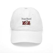 Ibizan Hound Mom Baseball Cap