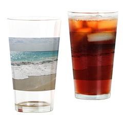 Tropical Sunshine Pint Glass