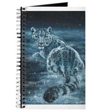Star Leopard Journal