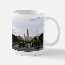 Saint Louis Cathedral Mug