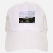 Saint Louis Cathedral Baseball Baseball Cap