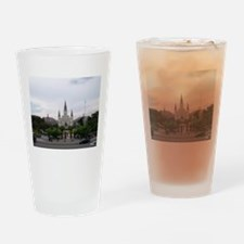 Saint Louis Cathedral Pint Glass