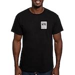 Marines Men's Fitted T-Shirt (dark)