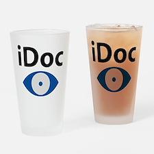 iDoc Pint Glass