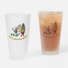 Great Merciful Crap Pint Glass