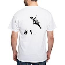 Bouldering (Back) Shirt