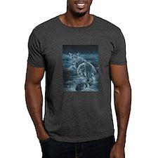 Star Leopard T-Shirt
