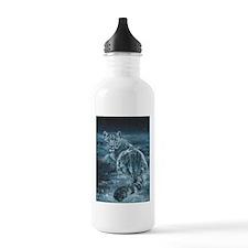 Star Leopard Sports Water Bottle
