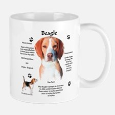 Beagle 1 Mug