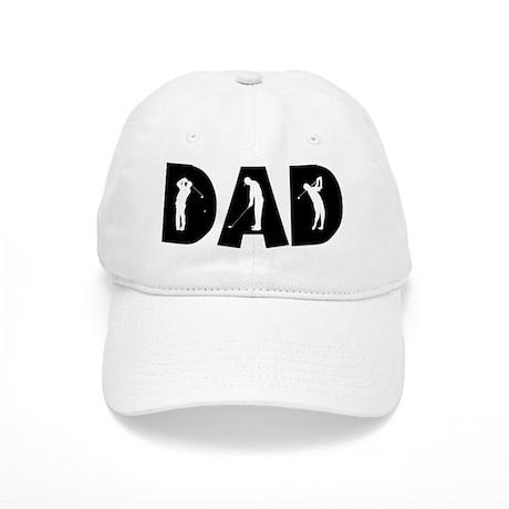 Golf Dad Cap